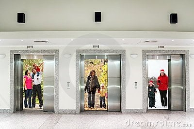 http://www.dreamstime.com/summer-autumn-winter-family-in-elevator-doors-thumb17887113.jpg